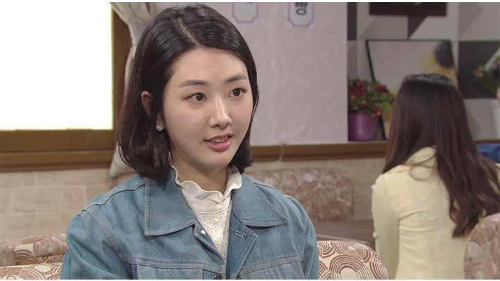 韓国ドラマ「私の心は花の雨」第18話