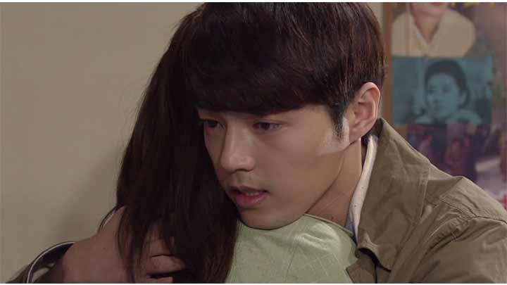 韓国ドラマ「私の心は花の雨」第20話