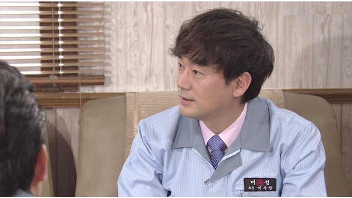 韓国ドラマ「私の心は花の雨」第31話