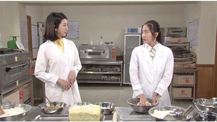 韓国ドラマ「私の心は花の雨」第37話