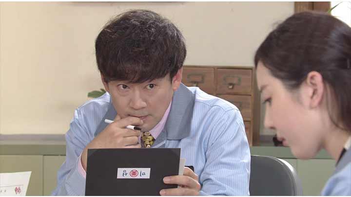 韓国ドラマ「私の心は花の雨」第39話