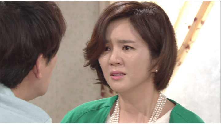 韓国ドラマ「私の心は花の雨」第40話