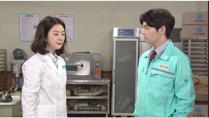 韓国ドラマ「私の心は花の雨」第45話