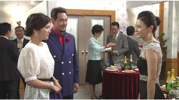 韓国ドラマ「私の心は花の雨」第48話