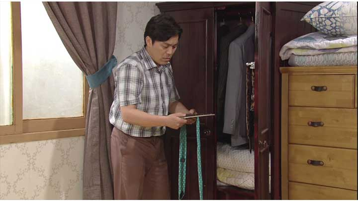 韓国ドラマ「私の心は花の雨」第49話