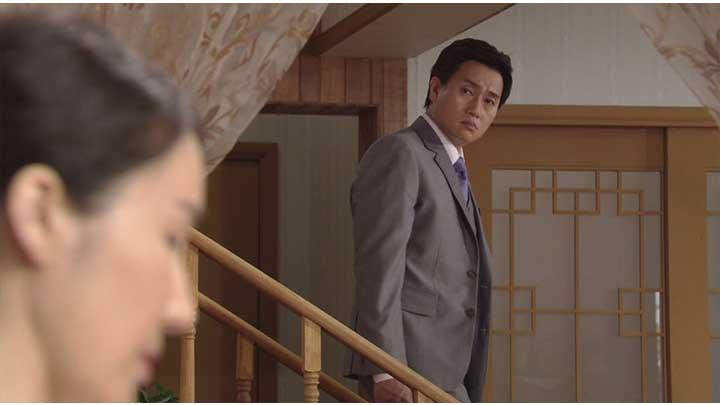 韓国ドラマ「私の心は花の雨」第62話