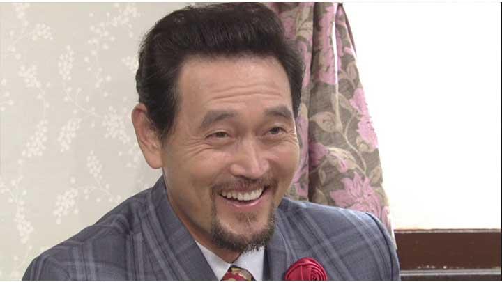 韓国ドラマ「私の心は花の雨」第63話