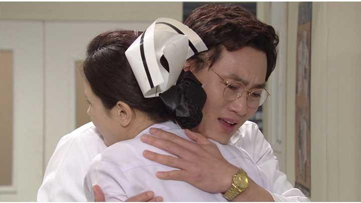 韓国ドラマ「私の心は花の雨」のあらすじ・ストーリー