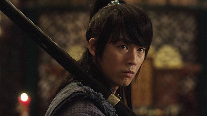 韓国ドラマ「輝くか、狂うか」  のあらすじ・ストーリー