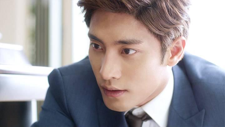 韓国ドラマ「高潔な君」の第2話