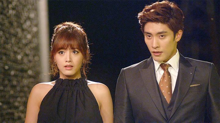 韓国ドラマ「高潔な君」の第4話