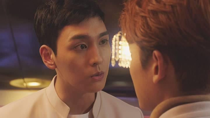 韓国ドラマ「ミッシングナイン」の第2話「飛行機墜落」