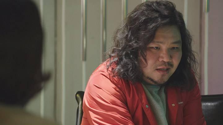 韓国ドラマ「ミッシングナイン」の第10話「隠された罪」