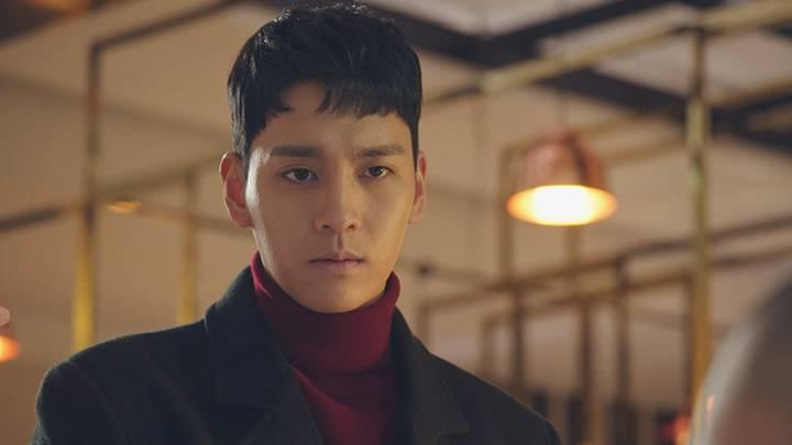 韓国ドラマ「ミッシングナイン」の第17話「潔白を証明するために」