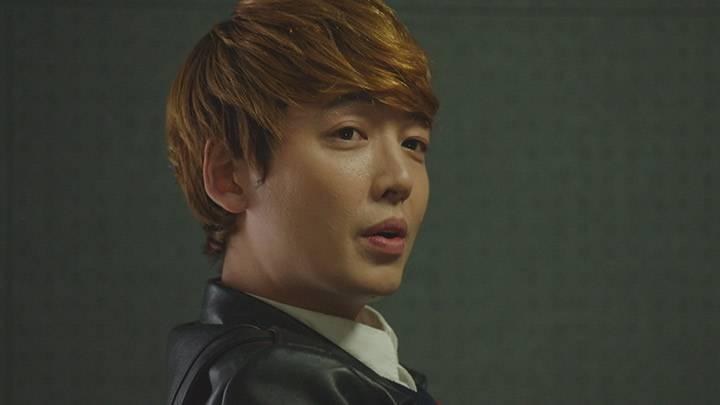 韓国ドラマ「ミッシングナイン」の第19話 殺人の疑い
