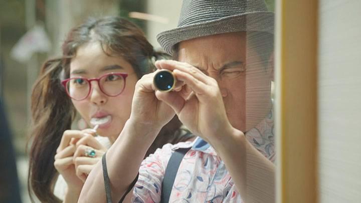 韓国ドラマ「オー・マイ・ゴッド~私が突然ご令嬢!?~」の第2話