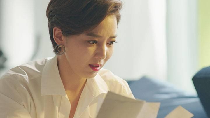 韓国ドラマ「オー・マイ・ゴッド~私が突然ご令嬢!?~」の第5話