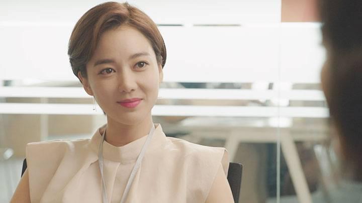 韓国ドラマ「オー・マイ・ゴッド~私が突然ご令嬢!?~」の第8話