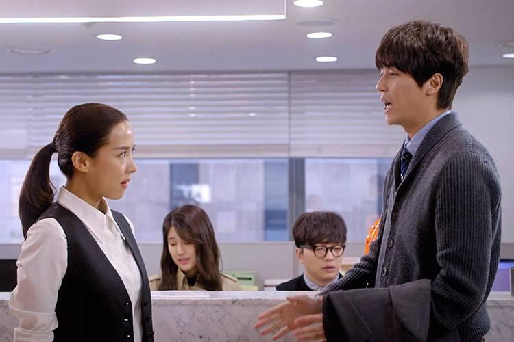 韓国ドラマ「離婚弁護士は恋愛中」のあらすじ・ストーリー