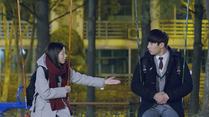 韓国ドラマ「ソロモンの偽証」の第4話「番人の助言」