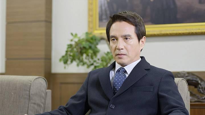 韓国ドラマ「ソロモンの偽証」の第14話「「番人」の秘密」