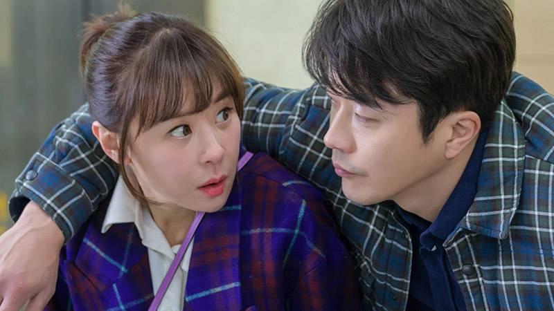 韓国ドラマ「推理の女王2~恋の捜査線に進展アリ?!~」のあらすじ・ストーリー