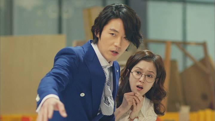 韓国ドラマ「運命のように君を愛してる」  のあらすじ・ストーリー