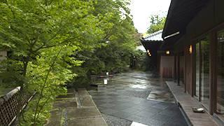 #3「星のや京都」