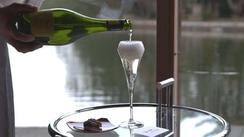 )#11 「ワインとお宿 千歳 CHITOSE」