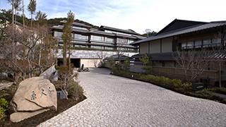 #12 「パーク ハイアット 京都」