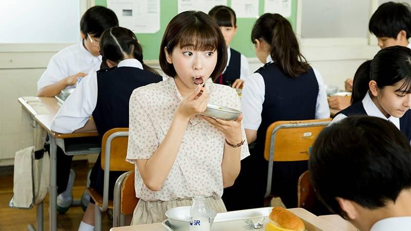 第7話 ヤキソバ・パンデミック