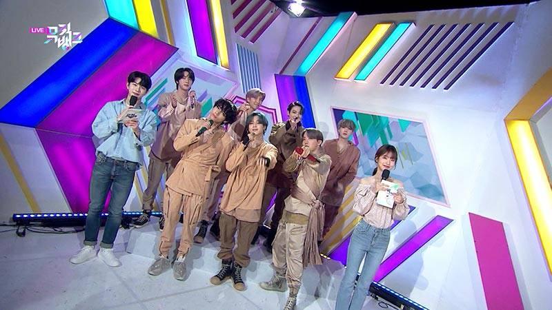 #1017 (韓国放送2020年2月28日)