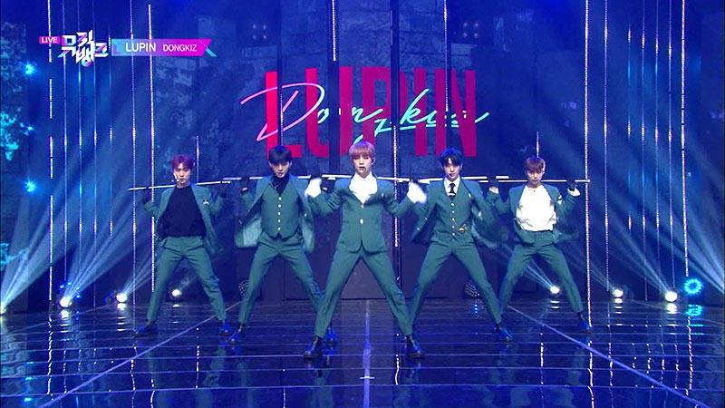 #1019(韓国放送2020年3月13日)
