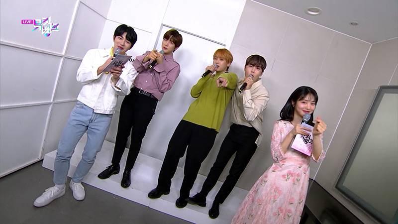 #1022(韓国放送2020年4月3日)