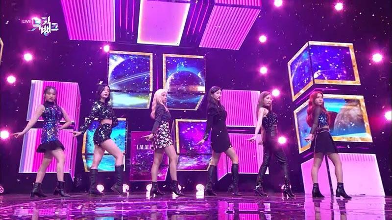 #1025(韓国放送2020年4月24日)