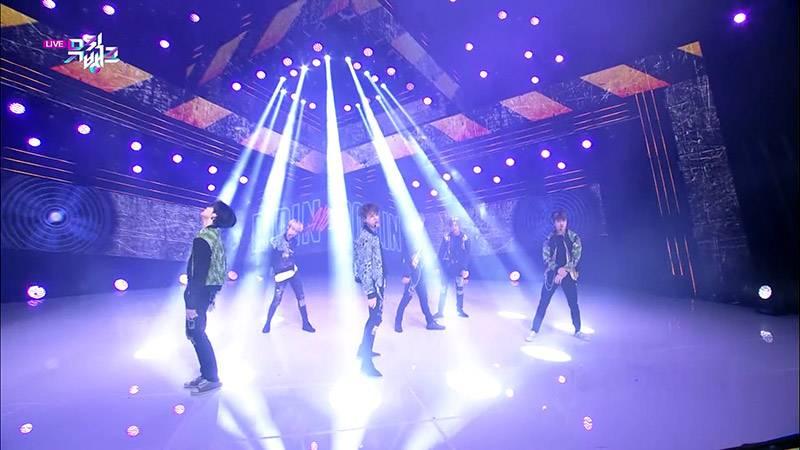 #1027(韓国放送2020年5月8日)