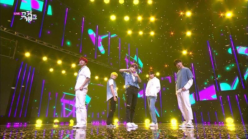 #1029(韓国放送2020年5月22日)