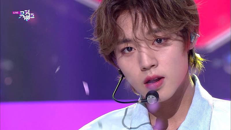 #1030(韓国放送2020年5月29日)