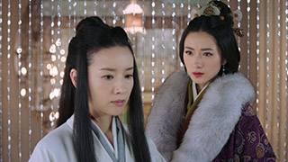 第13話 楊平(ようへい)の似顔絵
