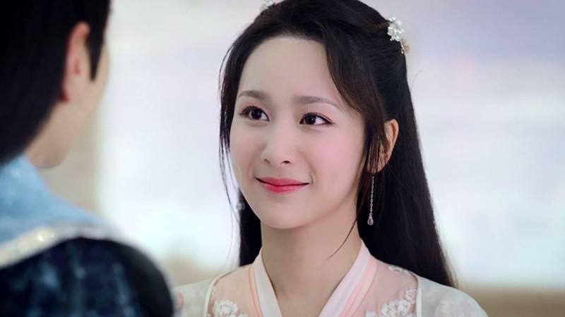 中国ドラマ「霜花の姫~香蜜が咲かせし愛~」のあらすじ・ストーリー