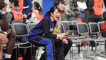 【ウインターカップ延長戦】中部大第一、女子マネージャーの葛藤