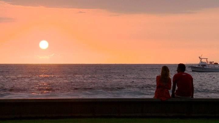 「ハワイ島 緑と海の大自然巡り」