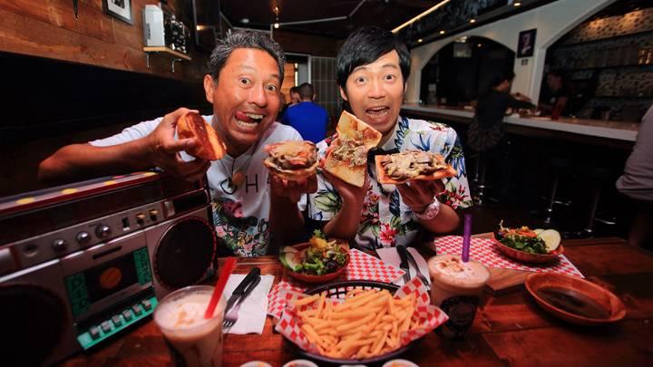 ハワ恋お肉LOVERS PART2
