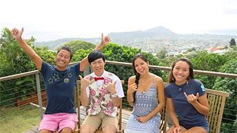 【終】ハワイに恋して最終回