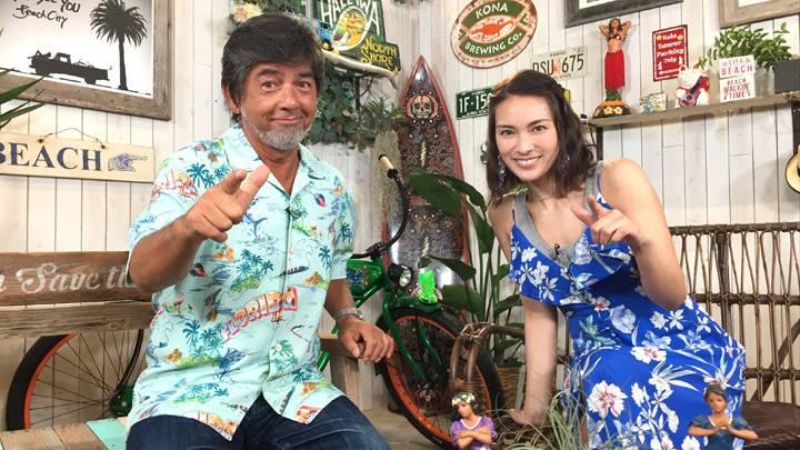 秋元才加が知りたい初めてのハワイ