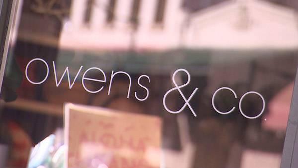オーウェンズ&Co