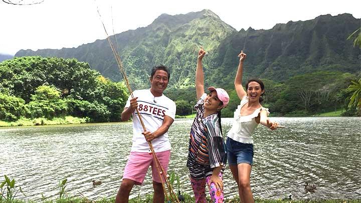#3 子どもと一緒に楽しむハワイ!
