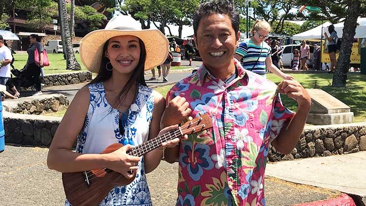 #10 いまアツイ!ハワイ注目フリマ