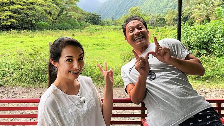 #22「オアフ発1DAYトリップ!神秘の島・ハワイ島」