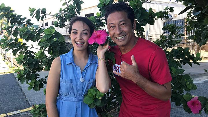 #24「ハワイ新名所へご案内!「NIPPON」を感じるハワイ」